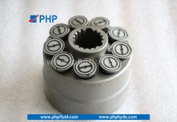 Pièces de la pompe hydraulique Pve19, le PVE21, TA1919 Patin de piston en acier
