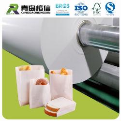 식품 포장용 식용 PE 코팅 용지