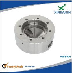 Flangia ad alta pressione saldata pneumatica dell'adattatore di calibro dell'acciaio inossidabile Inconel/Monel della lega della Cina