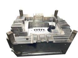 Le traitement mécanique de précision atypique moulage sous pression personnalisé pour l'outillage de base de pièces du moule