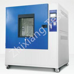 짧은 소요기간 IEC 시험 표준 Ipx12/34 의 Ipx56 시험 장비 비 하락 살포 비 약실