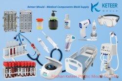 Plastikspritzen für medizinische Geräte, professionelles medizinisches Form-Hersteller-Formular China 2020