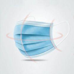 Großhandelsschützende medizinische chirurgische Gesichts3ply Wegwerfgesichtsmaske des Vliesstoff-KN95 FFP2 FFP3