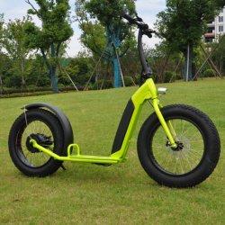 Bicicletta elettrica della neve della spiaggia della bici 20 pollici 4.0 motorino elettrico della gomma di pollice del E-Motorino 500 W 48V/12ah della montagna della gomma grassa elettrica grassa della bicicletta