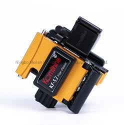 Claver fibra óptica Cortadora de fibra óptica óptica Claver fibra óptica Definir