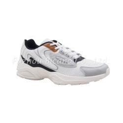 Bia20m-91 hombres zapatos Casual Sport Trainer son pisadas Iridescent