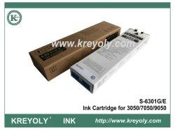 S-6301 картридж с бирюзовыми чернилами для CC3050 9050 7050 S-6301G S-6301E