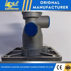 запасные части пневматической тормозной клапан управления для колесный погрузчик с низкой цене