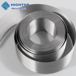 PP/ABS/PS/플라스틱 압출기용 260X40 메시 스테인리스 스틸 압출기 메시 벨트 필터