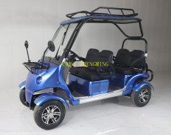 CE 인증 고품질 성인 배터리 작동식 강력 골프 자동차