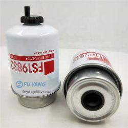 Separator de van uitstekende kwaliteit Fs19832 1596102 1005593 1383098 26560143 van het Water van de Brandstof van de Motor