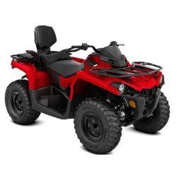 2021 nieuwe 400cc 4x4 ATV Quad Bike