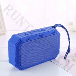 E28 High-End Tws Anti-Drop Tough Portable Outdoor haut-parleur Bluetooth robuste