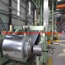 Китай оцинкованных Ms сталь катушек / листов шириной 750 - 1250 мм для строительства