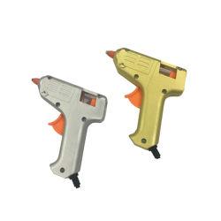 10W 20W che riscalda la pistola di colla calda della fusione con il bastone della pistola di colla per i giocattoli