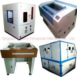 Los equipos electrónicos de Metal de hoja personalizada caja impermeable del Gabinete de la red exterior