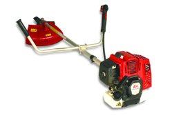 2021 Hot Selling High Quality 43cc-benzine-side-back-brush cutter Cg430