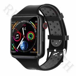 C5 Telefoon van het Horloge van de Aanraking van de Camera van de Sport van de Kaart van Bluetooth SIM de Androïde Slimme