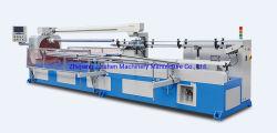 Tubo de papel automático de alta velocidade/Papel de recorte do núcleo/máquina de corte