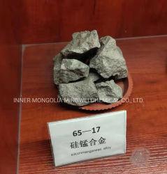 Aleación de manganeso, silicio 65/17 Simn de China