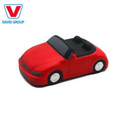 لعبة إجهاد الشكل للسيارات مع طباعة شعار الإعلانات الحصول على أحدث الأسعار
