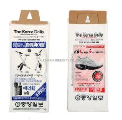 [دوور نوب] بلاستيكيّة علاّق حقائب/بوليثين جريدة تسليم حقائب/بلاستيك يعلّب أدب حقائب