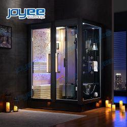 Joyee Sauna-Dampf-Raum-Kombinations-Innenbadezimmer-Dampf-Raum