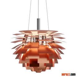غرفة طعام على طراز فن حديث ثريا مصباح سقف رقم pH أرتيخوك المصباح