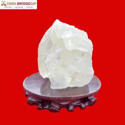 Óxido de magnésio de alta pureza cristal único >99,9% grau elevado de MGO