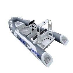Boog van de Rib van het Type van Ce van de Boog van de rib 11FT 3.6m de Nieuwe Opblaasbare met Aluminium 480 van China van de Console van het Centrum