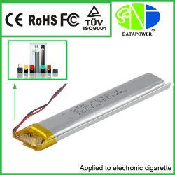 Ce UL RoHS 3,7В 650 Мaч литий полимерная батарея для прикуривателя