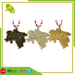 Custom liga de zinco com Chaveiro Enemal macio medalhas para Loja dons amostras gratuitas de fabricação de chaparia Nikle medalhas como presentes no outro dia (148)