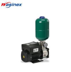 Wasinex 2019 0,25kw VFD de poupança de energia da bomba de água Flow 2 metros cúbicos/h Chefe 18m