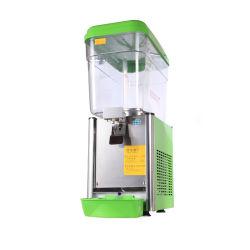 Nahrungsmittelwasser-Getränkezufuhr-Handelsbuffet-Hahn-kaltes frisches acrylsauergeräten-Einkesselfrucht16l juicer-Zufuhr