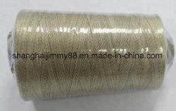 Fil à coudre en fibre de verre résistant au feu