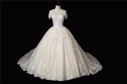 Maximum-817 de Douane van het Meisje van de Vrouwen van dames maakt de Bruids Avondjurk van de Toga van het Huwelijk van de Partij Prom