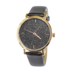مجوهرات المصنع الكريستال هدايا ساعات كوارتز موفت براسيليت ساعة (cm19002)
