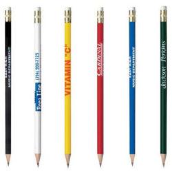 ホテルの鉛筆。 ロゴの鉛筆、昇進のギフトの鉛筆