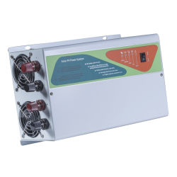 800W Inversor de la Energía Solar de Alta Frecuencia para panel solar