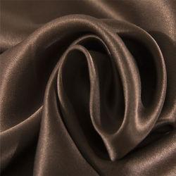 Природные 100%чистого атласный шелк шелковицы ткань 120см 19мм