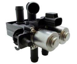 Válvula de controle do aquecedor de água para Jaguar S Type Ccx 2.7 D XR843549