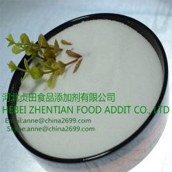 Livraison rapide Agent de conservation naturel de la poudre blanche Prix de l'acide benzoïque