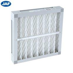 Commerce de gros châssis en aluminium primaire du filtre à air