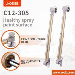 C12-305 ressort à gaz pour armoire de cuisine, Up & Down Cabinet de la pompe à gaz de porte