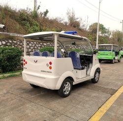 Популярный 5-местный 48V Mini электрического поля для гольфа тележки мини-тур на полдня Tourist Shuttle для гольфа коляске Сделано в Китае