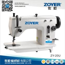 Zy-20u33/43/53/63 Zoyer industrieller Zickzack-nähende Nähmaschine