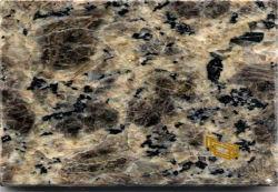 Het Graniet van Zhangpu van het Graniet van de kwaliteit voor Tegels/de Steen van de Huid van de Luipaard van de Muur/van de Bevloering