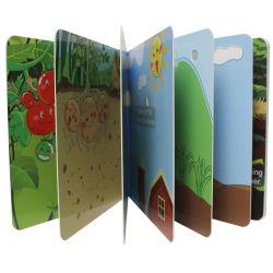Kinder, die Buch-intelligentes Logik-Sprachbuch-pädagogische elektronische Spielwaren erlernen