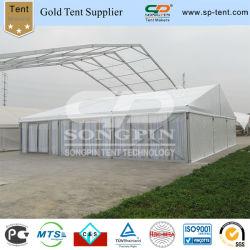 15x30m Deluxe personnalisés banquet de mariage de renom tentes de plein air