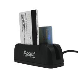 ICチップコンボのカード読取り装置と小型USB 3トラックマルチMsr